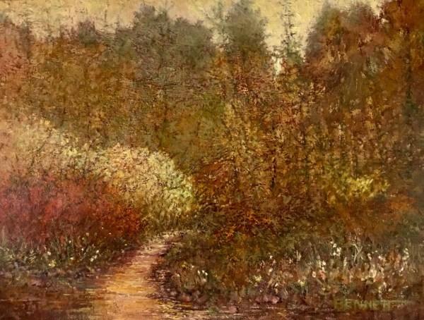 Woodland Wonder by Sue Bennett