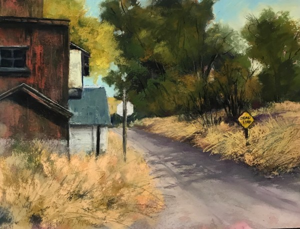 Dead End by Bonnie Griffith