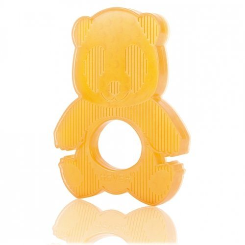 8_Hevea Panda Teether