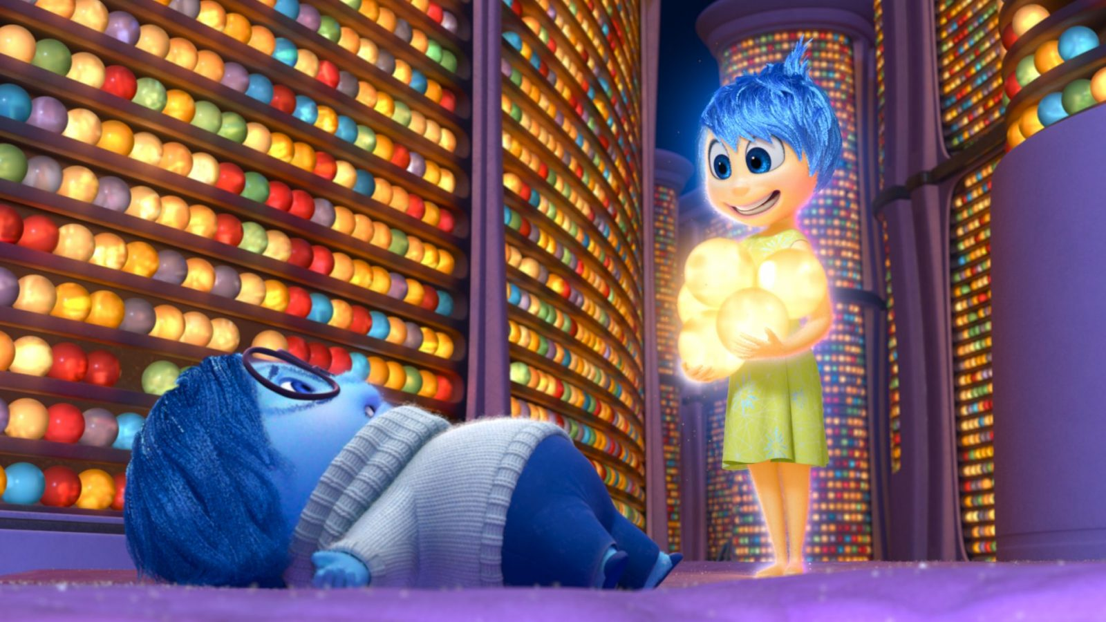 Inside Out Is The Best Pixar Movie Yet