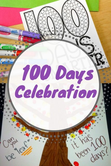 100 Days Celbration, history and ways to celebrate | FaVe Mom