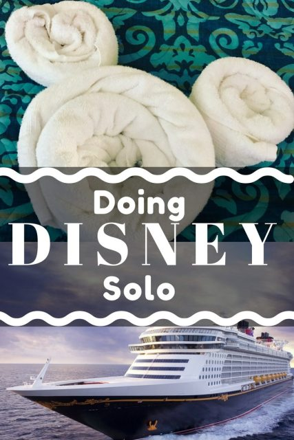 I went to Disney Social Media Moms Solo and it is still the happiest place on earth #DisneySMMC