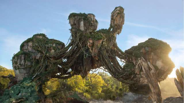 5 Things Disney's Pandora - The World of Avatar Will Teach You