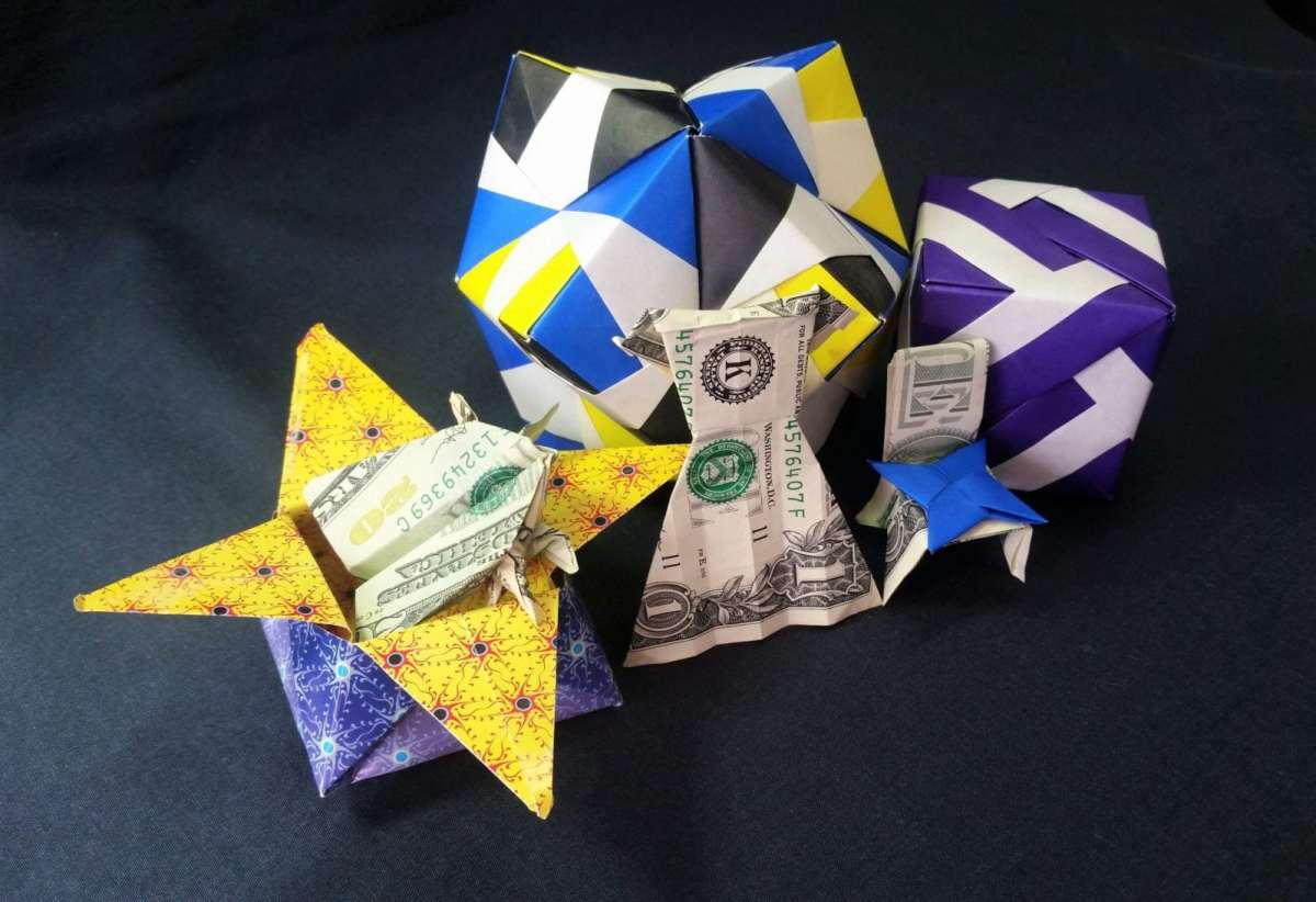 origami group