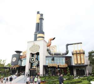 Places you'll like for Universal Studios Orlando Food