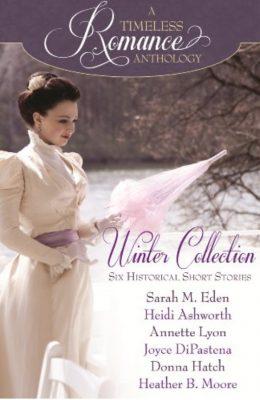 Clean Christmas Regency Romance Winter Collection | Favemom.com