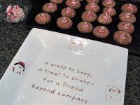 Holiday Baking Favorites Peanut Butter Kisses | FaveMom.com
