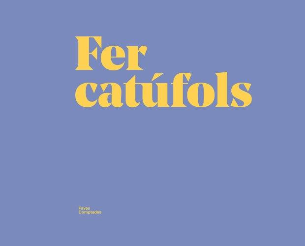 fer catúfols faves comptades dites catalanes blog