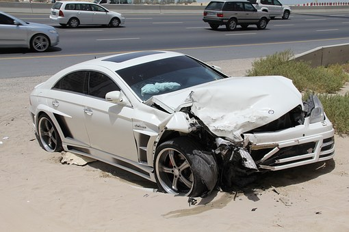 Memorial Day weekend car accidents