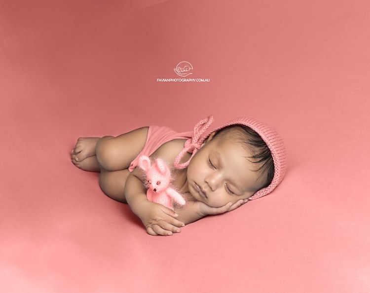 Affordable Brisbane newborn photoshooot