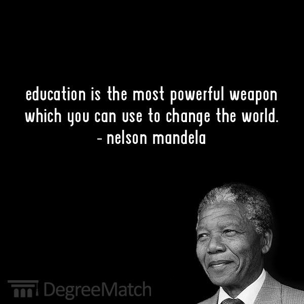 nelson mandela, quotes, sayings, wise, wisdom, education