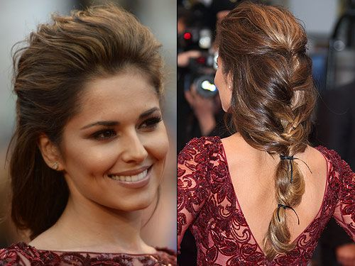 2013 Cheryl Cole Hairstyle Hair Fav Images Amazing