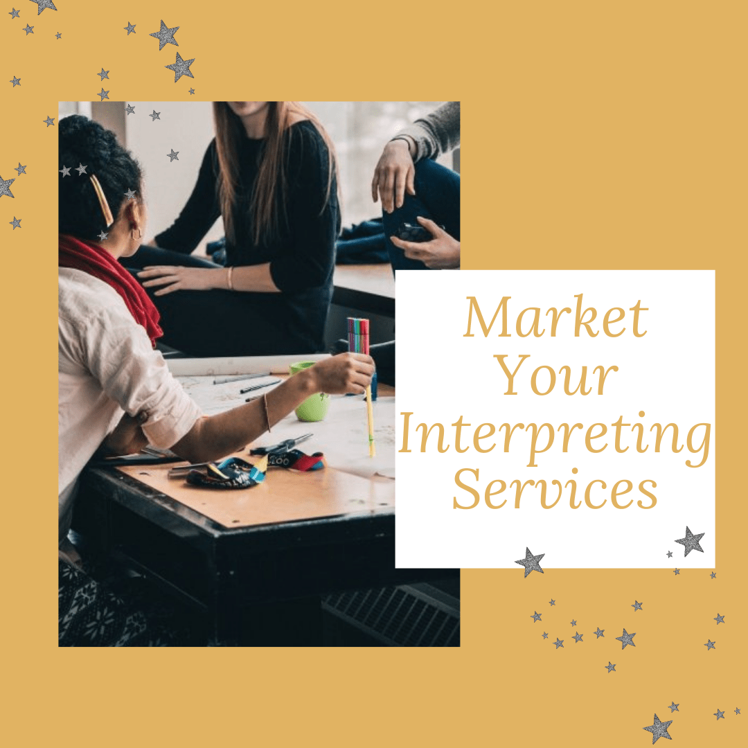 How to Market Your Interpreting Services During the Holidays
