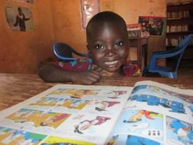 Jeune lecteur_Abdou