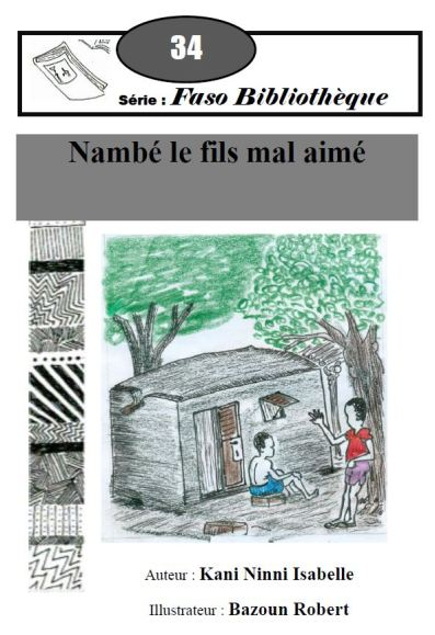 couverture Nambe