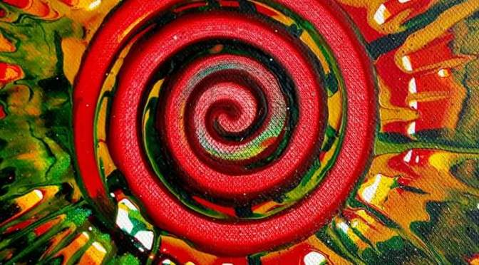 Un guazzabuglio di colori