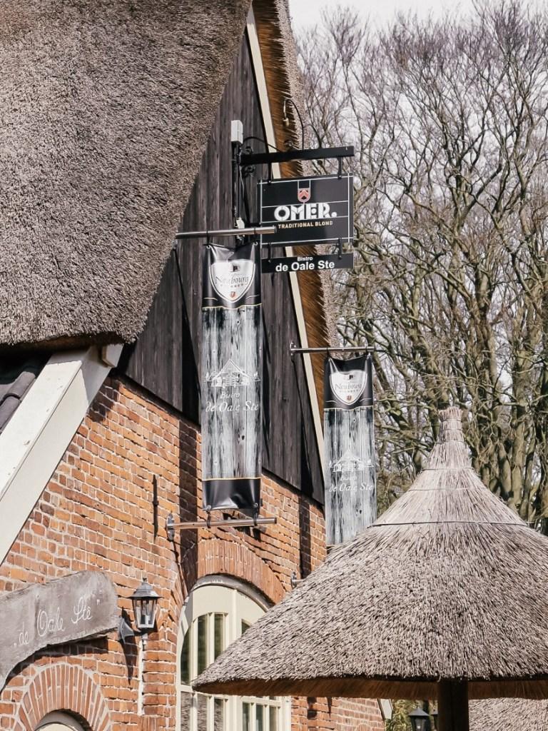 Hotspot: De Oale Ste in Nijverdal