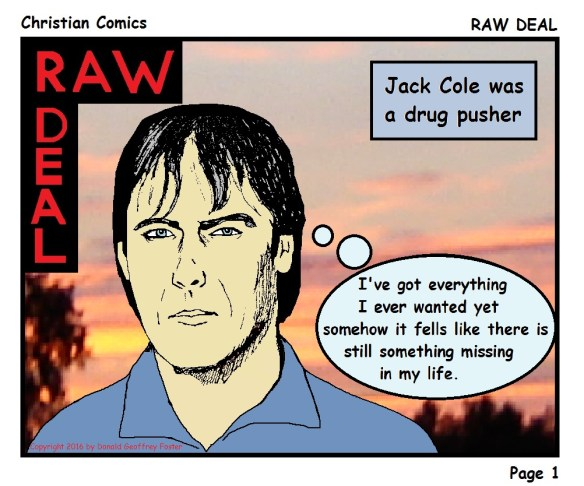 RAW DEAL revised PAGE 1