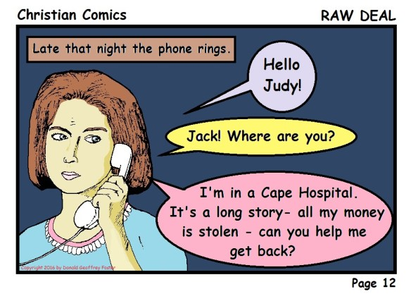 RAW DEAL revised page12