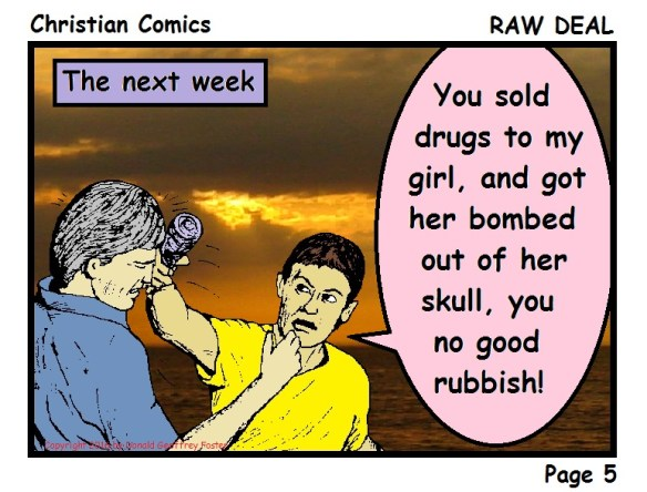 RAW DEAL revised page5