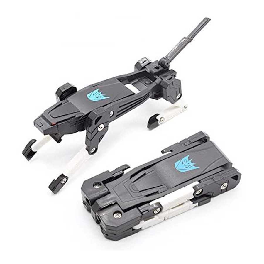Transformer Jaguar USB Flash Memory Drive Both Ways – Unique Gift For Boss