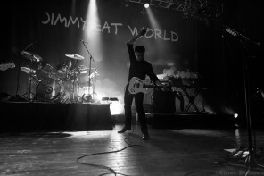 Jimmy Eat World 88
