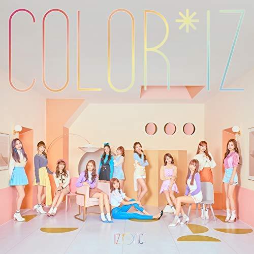2019年ブレーク注目アイドル「IZ*ONE(アイズワン)」とは!?