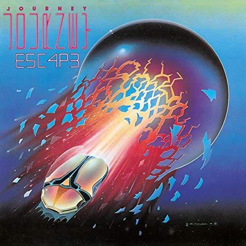 80年代を代表する米バンド「ジャーニー」の期間限定盤がリリース