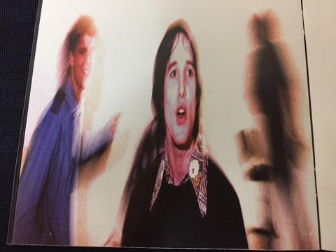 アッシュ1997年ライブ盤!「恐るべき子供たち」の最旬ライブ@LONDON ASTORIA