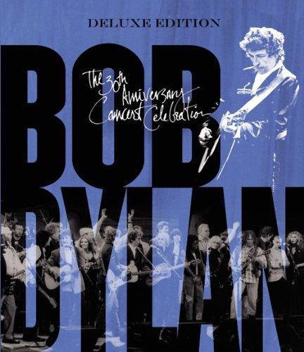ノーベル賞受賞前のトリビュート・ライブ。豪華なディラン・フォロワーたちが名曲を歌う。本家を超える(?)バーズ版「ミスター・タンブリン・マン」が会場に響く。