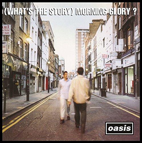 オアシス「モーニング・グローリー」25万人の熱狂を生んだアルバム