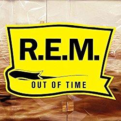 「アウト・オブ・タイム」25周年記念盤!ボーナス盤を聴いてあらためて気づくR.E.Mの魅力とは?