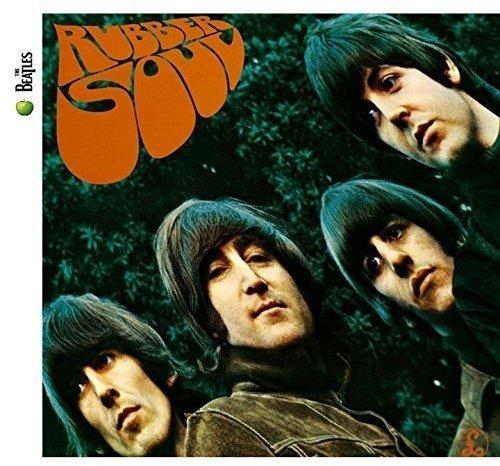 僕らをノルウェイの森に誘う、深く美しいメロディ ビートルズ「ラバー・ソウル」