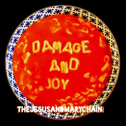 19年の歳月をつなぐ「ジザメリ」サウンド!「Damage and Joy」