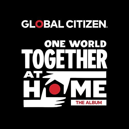 One World: Together at Home 医療現場で働く人たちへ感謝の歌を