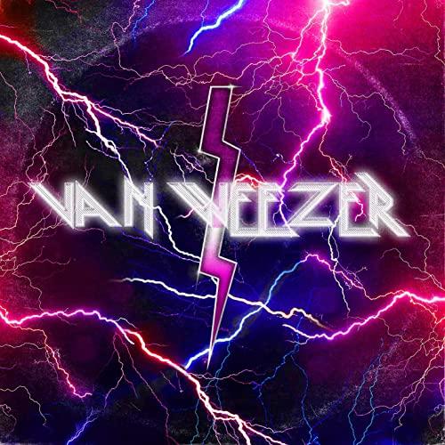 ウィーザー「Van Weezer」泣きメロ×ハード・ロックで愛と感謝を