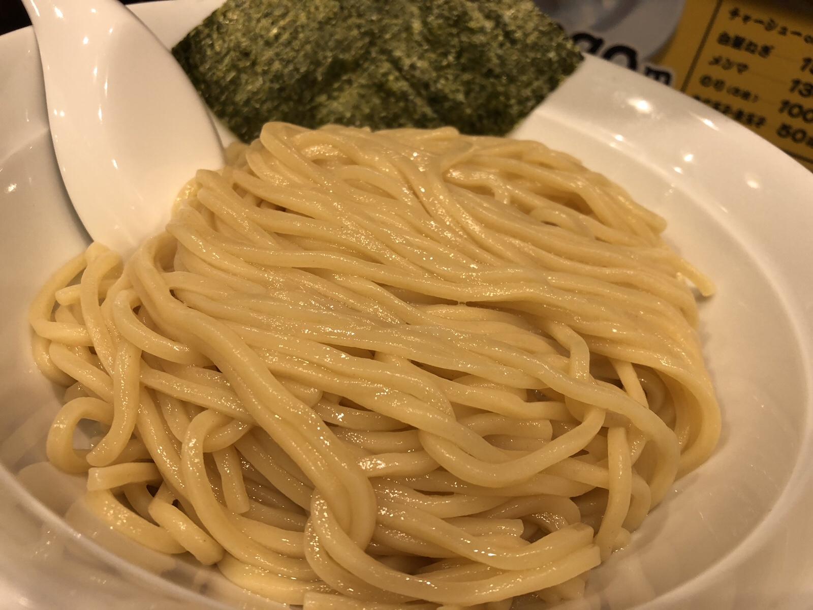 """名店の味を継ぐ渾身スープとこだわり麺""""大勝軒まるいち""""渋谷"""