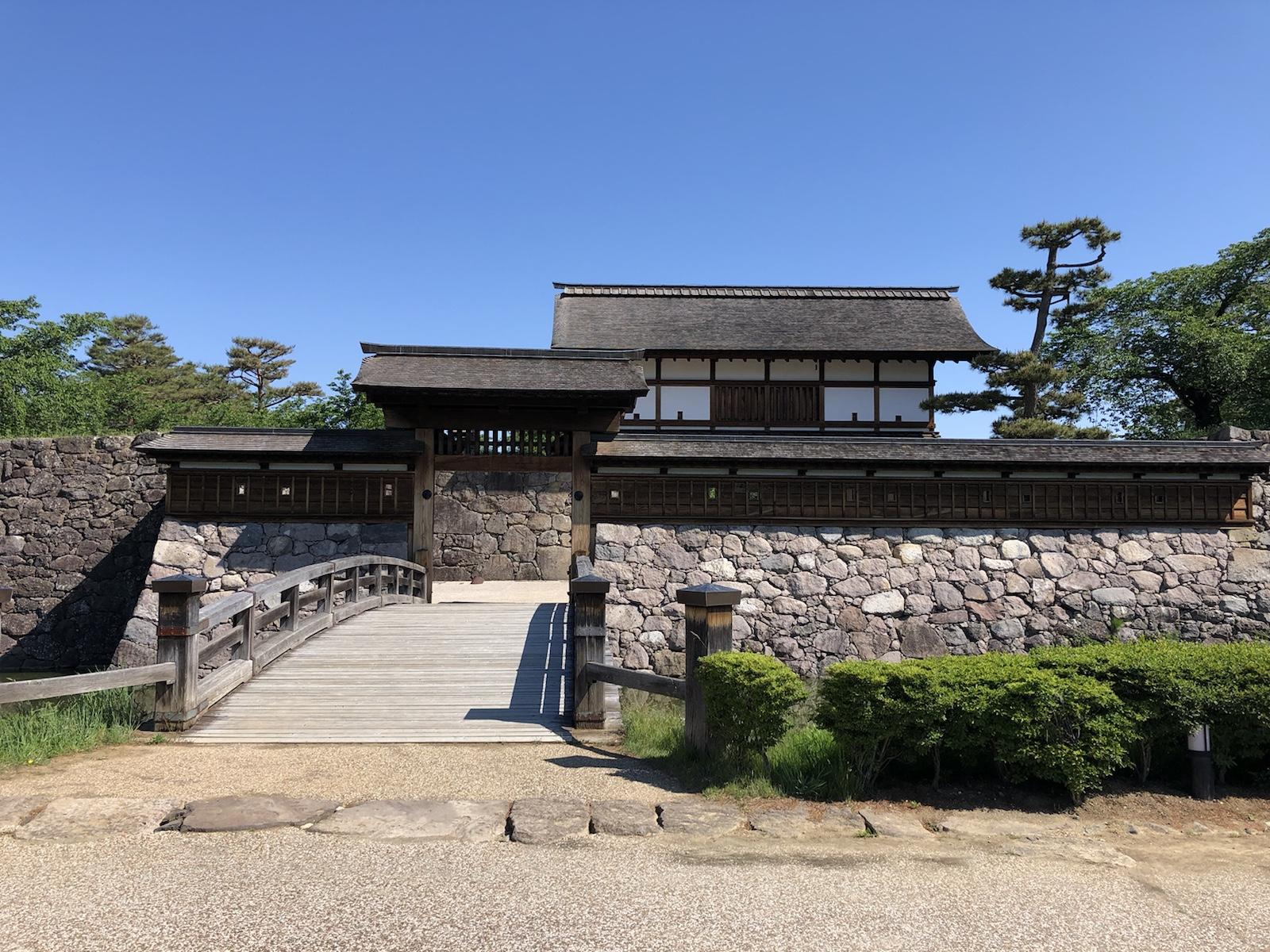 城ぶら「松代城」!信濃の山々に囲まれた武田・真田ゆかりの城