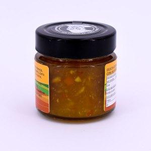 delicia de naranja con jalapeño 2 - Delicia de Naranja con Jalapeño