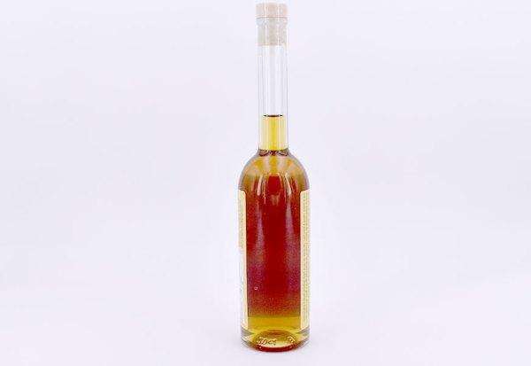 aceite ahumado 2 - Aceite de Oliva Virgen Extra ahumado