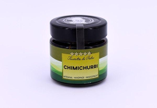 chimichurri 1 - Chimichurri