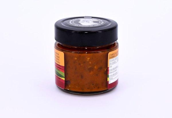sambal chimichurri picante 2 - Sambal Chimichurri
