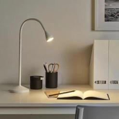Den-lam-viec-doc-sach-LED-Ikea-Navlinge6 Trang chủ