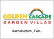 Golden Cascade Logo