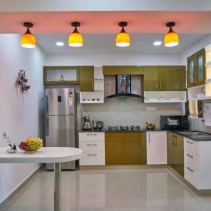 Luxury Apartments in Mukkola | The Bellevue Interiors