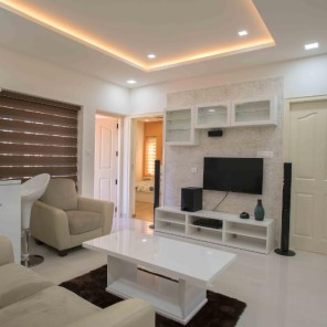 Villas at Pothencode | Villa Interior Designs | The Petals