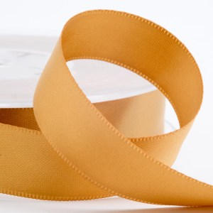 Gold Satin Ribbon