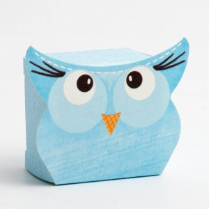 Children's Favour Boxes