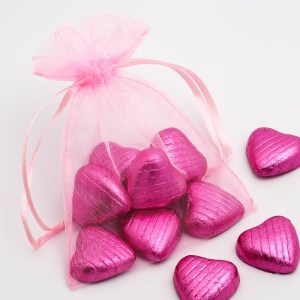 Organza Favour Pouches