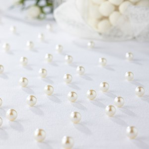 Ivory Table Pearls